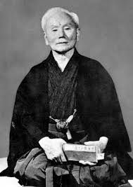 MasterGichinFunakoshi
