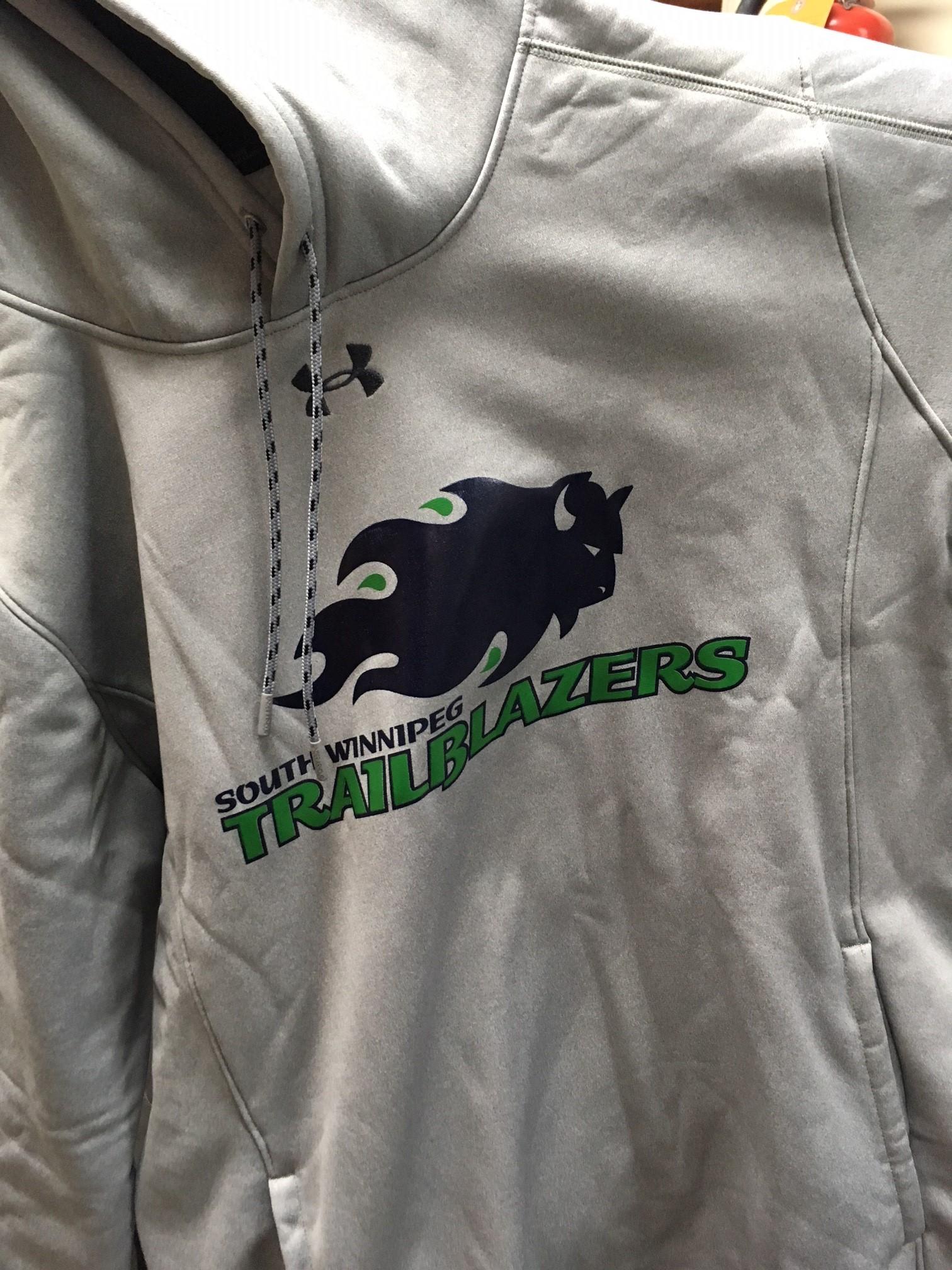 Trailblazer Wear South Winnipeg Community Centres